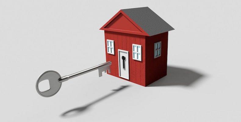 Taux immobilier en 2020